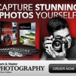 Learn about Photography with the Learn and Master Photography Program