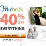 Save 40% on Photo Books, Save the Date Cards and More