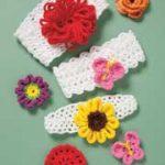 Crochet Baby Headbands Patterns