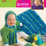 Baby Layettes to Crochet