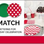 Festive Holiday Party Supplies & Ideas
