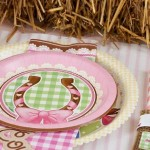 How to Throw The Perfect Pink Cowgirl Birthday Party