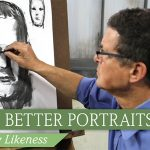 Learn How to Draw Better Portraits with a Free Online Class