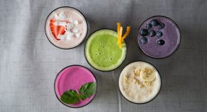 Best Healthy Smoothies to Make for Spring and Summer