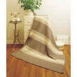 Leisure Arts Downloadable Crochet Afghan Patterns
