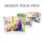 Design Your Own Glass Photo Print
