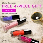 Gorgeous Summer Brights 4-piece Welcome Box Free for New Maven Subscribers