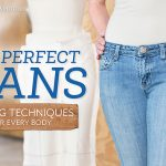 Learn How to Make Jeans that Fit