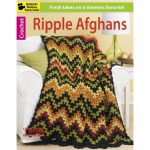 Easy Crochet Ripple Afghan Patterns