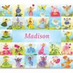 Great Gift Ideas for Kids Personalized Placemats