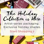 Holiday Collection Beauty Gift Guide for Her