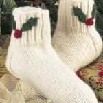Last Minute Gifts Fast and Easy Knitting Patterns