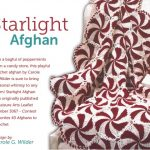 Crochet the Starlight Peppermint Afghan Different Versions of the Pattern
