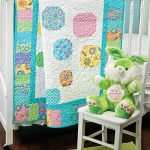 Read a FREE Sample of Jiffy Quick Quilt Patterns