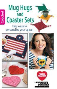 Mug Hugs and Coaster sets to Crochet