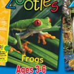 How to Send a Free Trial of Zoobooks to a Child