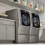 How to Maximize Space in a Small Laundry Room