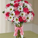 Dollar Store Ideas for Flowers Valentine's Day, Easter, Birthdays