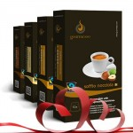Valentine's Day Special Nespresso compatible coffee capsules One Box Free
