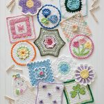 Preview of Crochet a Year of Dishcloths Patterns