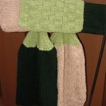 Free Knitting Pattern Kitchen Towels and Dishcloths