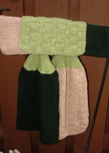 Knit Kitchen towel patterns