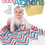 Preview a Sample In a Weekend Crochet Baby Afghans