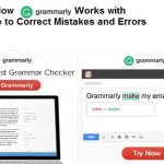 Learn How to Use Grammarly with Google Chrome
