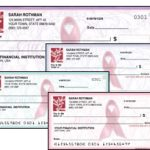 Breast Cancer Awareness Checks Discounts and Designs