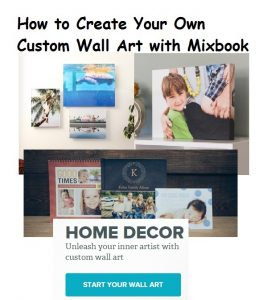 Learn how easy it is to take your photos and make them into wall art