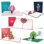 Send a Pop-Up Valentine's Day Card to Someone You Love