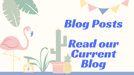 Blog Posts Read our Current Blog
