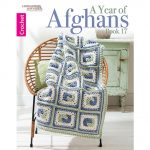 12 Seasonal Crochet Afghan Patterns to Crochet a Year of Afghans