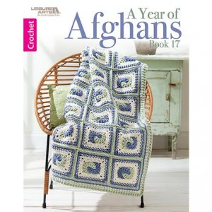 A Year of afghans to crochet