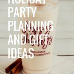 Best Ideas for Your Holiday Gift Giving and Party Planning Guides