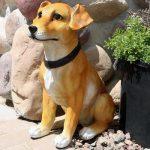 Fun Indoor Outdoor Statues Sunnydaze Jack Russell Terrier Dog Statue