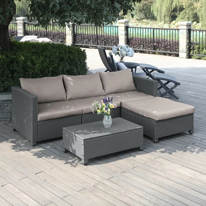 Best Patio Furniture Ideas 5 Piece