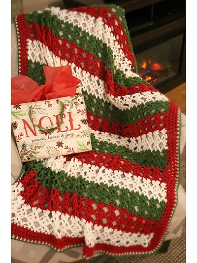 Easy To Crochet Christmas Crochet Patterns For The Holidays