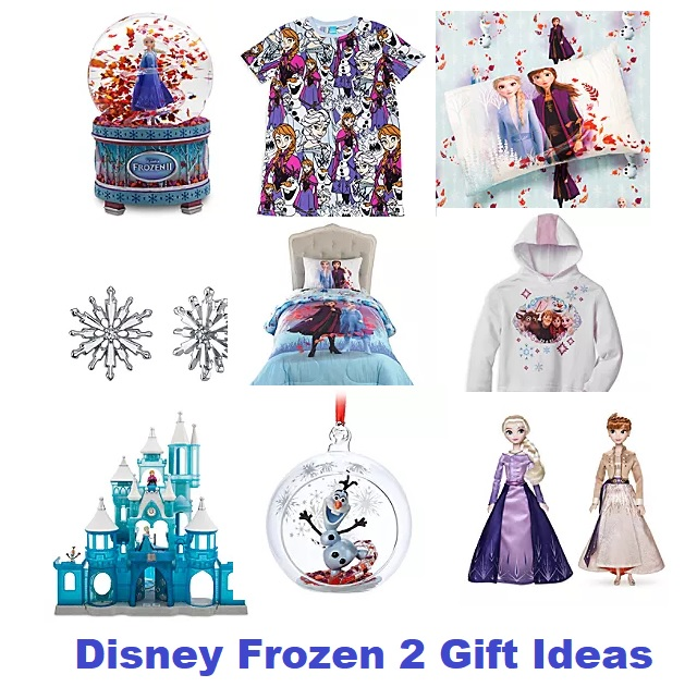 Disney Frozen 2 Gift Ideas For Christmas And Wish List